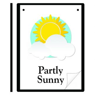 Weather Replacement Kit - Clip art