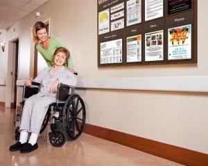 Long Term Care - Long-term care